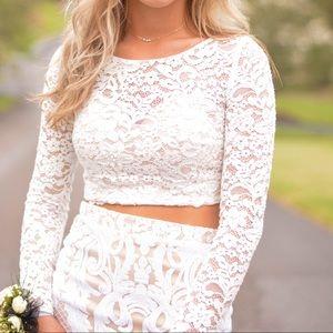 Tiffany Dresses - Tiffany Prom Dress